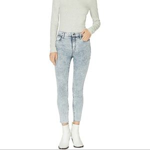 NWT Sanctuary Social High Rise Skinny Ankle Jeans
